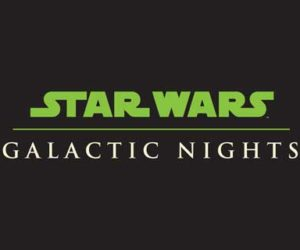 Star Wars Galactic Nights Coming To Disney's Hollywood Studios®