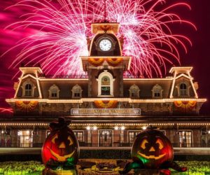 Walt Disney World Holiday Party Dates Announcement