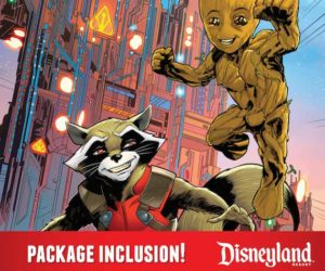 Summer of Heroes Vacation Package at Disneyland Resort