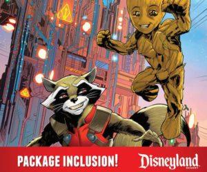 Summer of Heroes Vacation Package at Disneyland Resort
