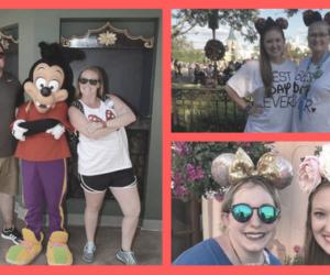 Adults Doing Disney World