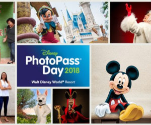 Your Guide To PhotoPass Day 2018